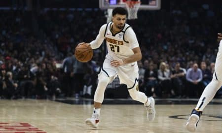 Jamal Murray/Donovan Mitchell Headline Game 1 of Series; Nuggets Lead 1-0