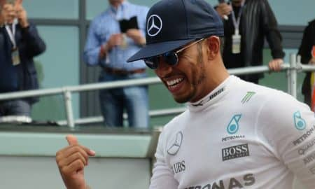 Lewis Hamilton Takes the Pole at the Spanish Grand Prix, Bottas Completes 1-2 for Mercedes