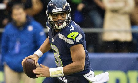 Seahawks Stop Cam Newton on the Final Possession, Win Against the Patriots, 35-30
