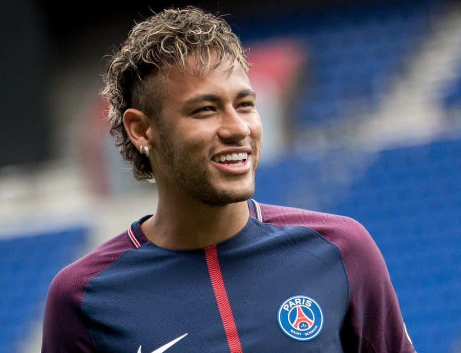 Paris Saint-Germain's Neymar Tests Positve For Coronavorus, To Skip Two Matches
