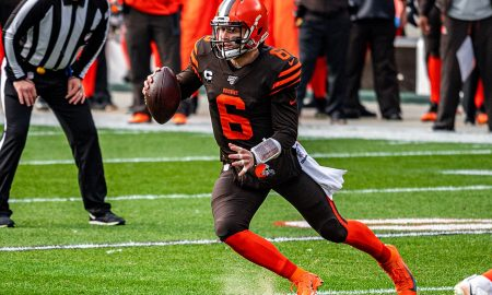 Cleveland Browns Restrain Joe Burrow and the Cincinnati Bengals, 35-30