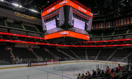 IIHF To Host 2021 World Junior Championships In Edmonton Bubble