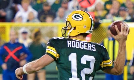 Green Bay Packers Harass the Shorthanded San Francisco 49ers on the Road, 34-17