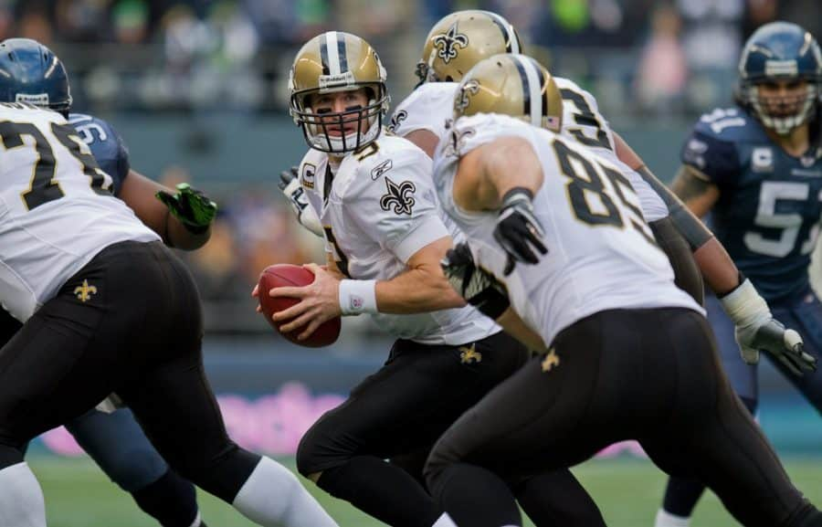 New Orleans Saints Rally To Beat the LA Chargers on Monday Night Football, 30-27 OT