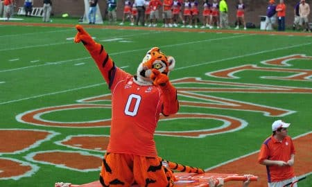 Clemson Tigers Beat Notre Dame Fighting Irish, Alabama Takes Another SEC Title