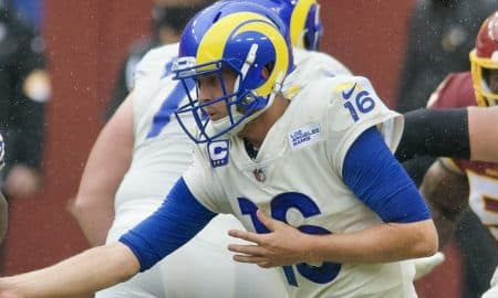 Matthew Stafford Ends in LA, Jared Goff With Picks In Detroit