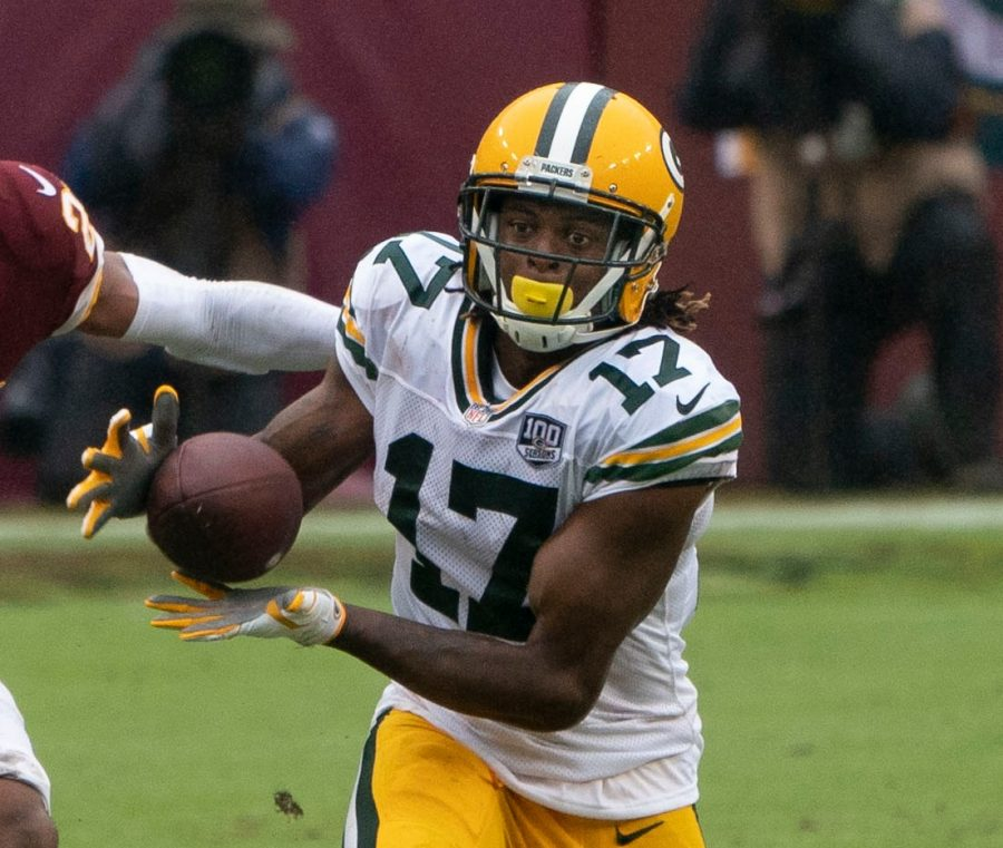 Davante Adams Shines in Green Bay's Win Against the Houston Texans, 35-20
