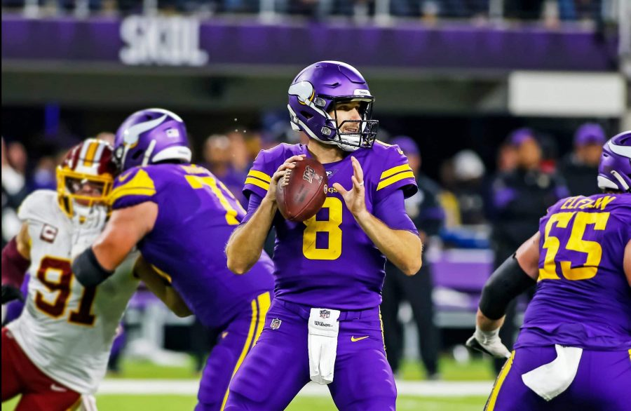 Brave Minnesota Vikings Stun Green Bay Packers at Lambeau Field, 28-22