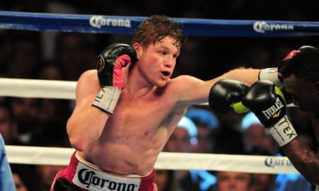 Canelo Alvarez Dominates Callum Smith, Wins Via Unanimous Decision