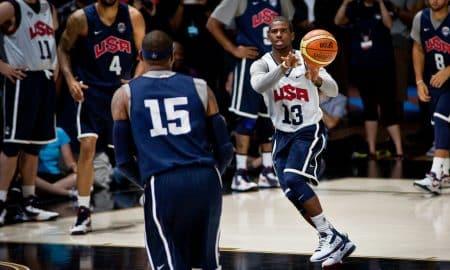 Chris Paul to Suns, Milwaukee Takes Jrue Holiday and Bogdan Bogdanovic