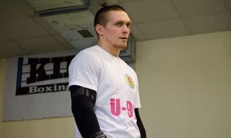 Oleksandr Usyk Deafeats Derek Chisora Via Unanimous Decision, Expects Joshua Next