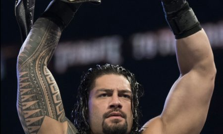 WWE TLC: Roman Reigns Keeps His Belt, Randy Orton Burns The Fiend