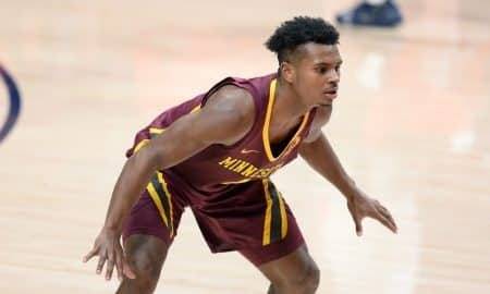 Minnesota Golden Gophers' Three-Point Surge Routs No.4 Iowa Hawkeyes, 102-95 OT