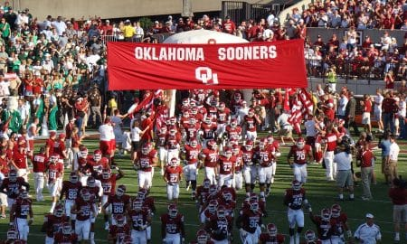 Oklahoma Sooners Rout Shorthanded Florida Gators, Win Cotton Bowl, 55-20