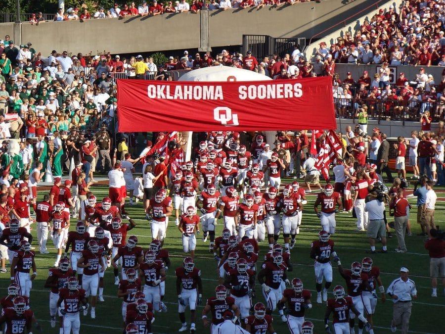 Oklahoma Sooners Rout Shorthanded Florida Gators, Win Cotton Bowl, 55-20