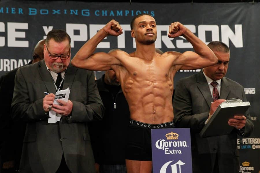 Errol Spence Jr. Makes a Dominant Comeback to the Ring, Routinely Defeats Danny Garcia