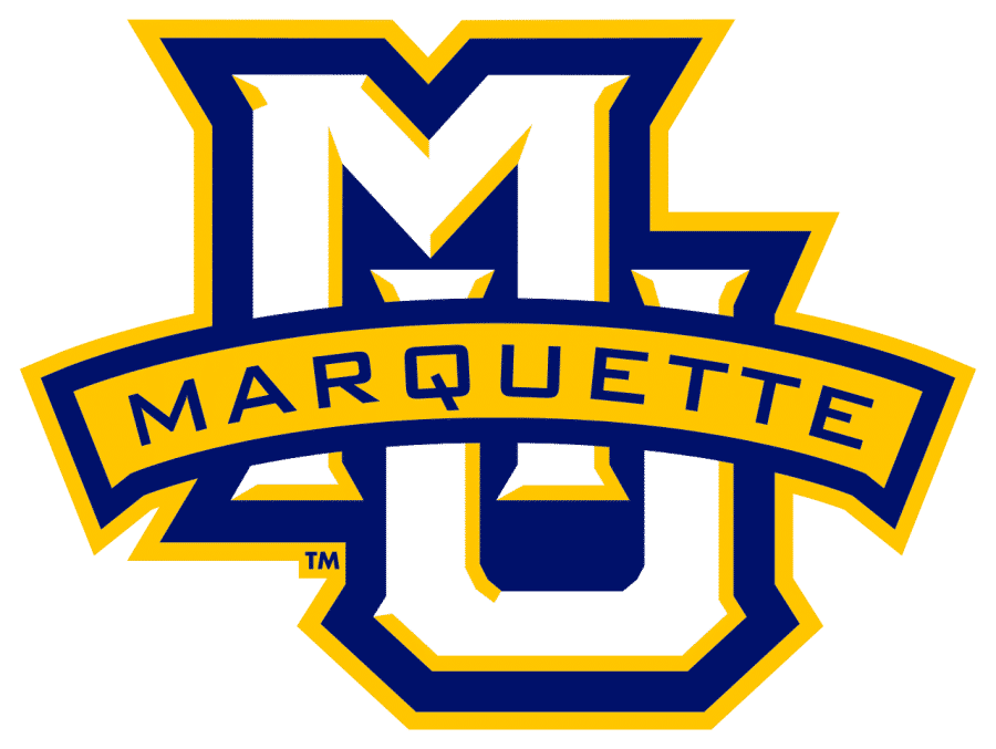 Marquette's Buzzer-Beating Tip-In Earns a 67-65 Win Over No.4 Wisconsin Badgers