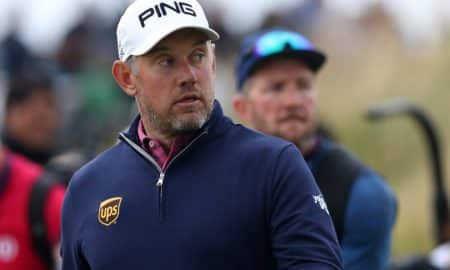 After a Wild Finish Lee Westwood Becomes the Oldest Golfer to Win Race to Dubai