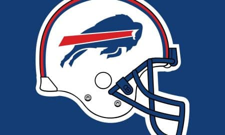 Buffalo Bills' Domination Over New England Patriots in Foxborough, 38-9