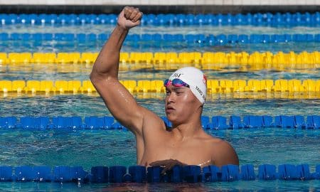 Three-Time Olympic Champion Sun Yang Has His 8-Year Doping Ban Overturned