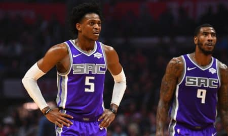 Sacramento Kings Stop the Cold Streak, Beat the New York Knicks, 103-94