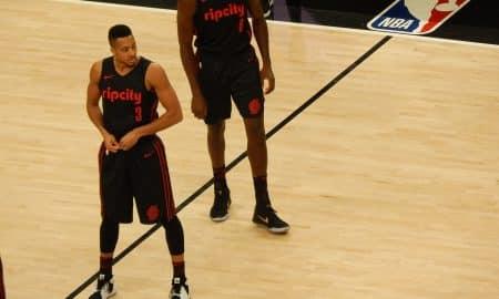 McCollum, Trail Blazers Beat Rockets Despite Harden's Comeback, 128-126 OT