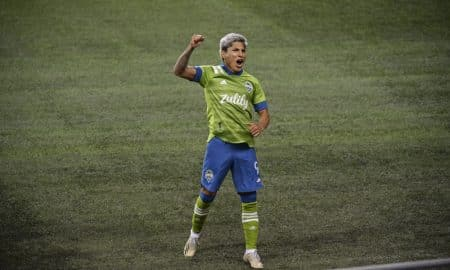 MLS Season Begins With Houston Dynamo and Seattle Sounders Winning