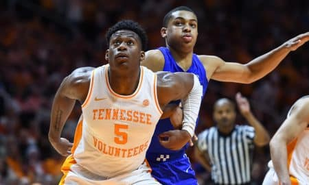 Admiral Schofield No.1 Pick in NBA G League Draft, Freddie Gillespie Goes Second