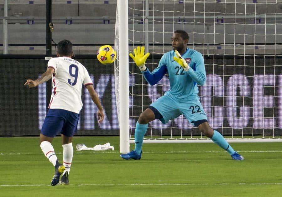Ferreira Shines in USMNT 7-0 Win Over Trinidad and Tobago