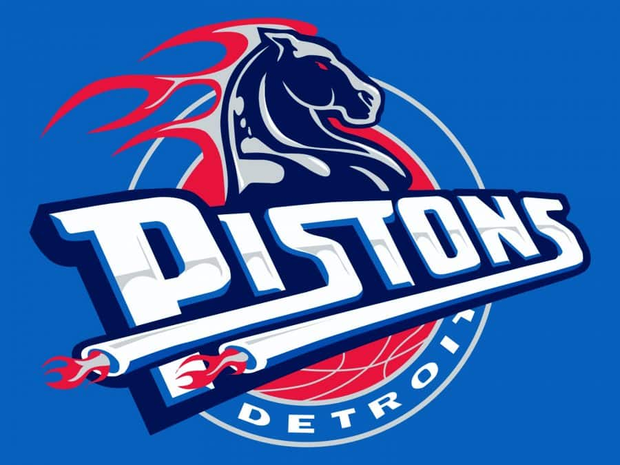 Detroit Pistons Take Down the Davis-less Los Angeles Lakers, 107-92