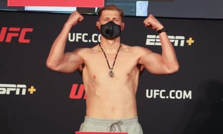 Alexander Volkov Knocks Out Alistair Overeem, Opens the Door to Heavyweight Elite