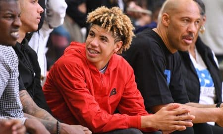 Wrist Injury Ends the Season for the Charlotte Hornets' LaMelo Ball