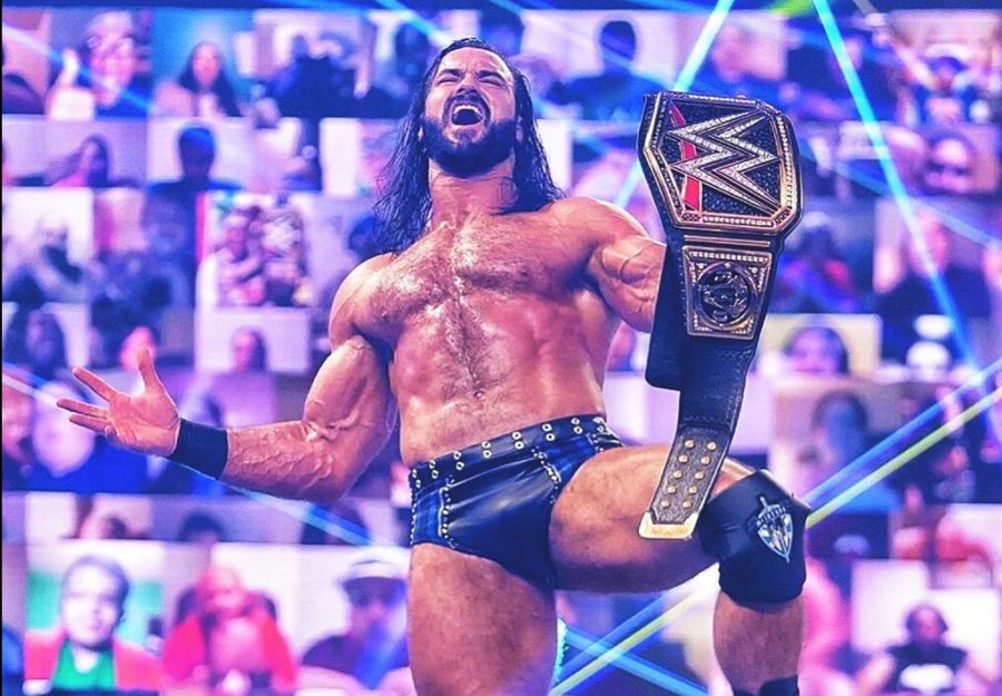Monday's RAW Indicates Explosive WrestleMania, Drew McIntyre Intimidates Bobby Lashley