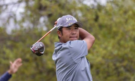 Hideki Matsuyama Wins at Augusta National, First Japanese to Win a Major