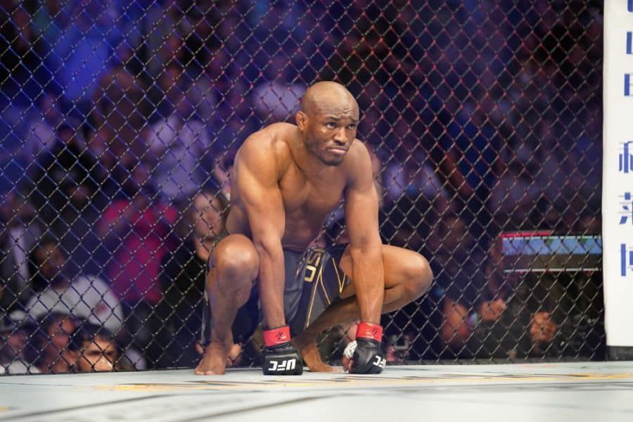 UFC 261: Usman's Highlight Reel KO Blasts Masvidal, Namajunas Defeats Weili