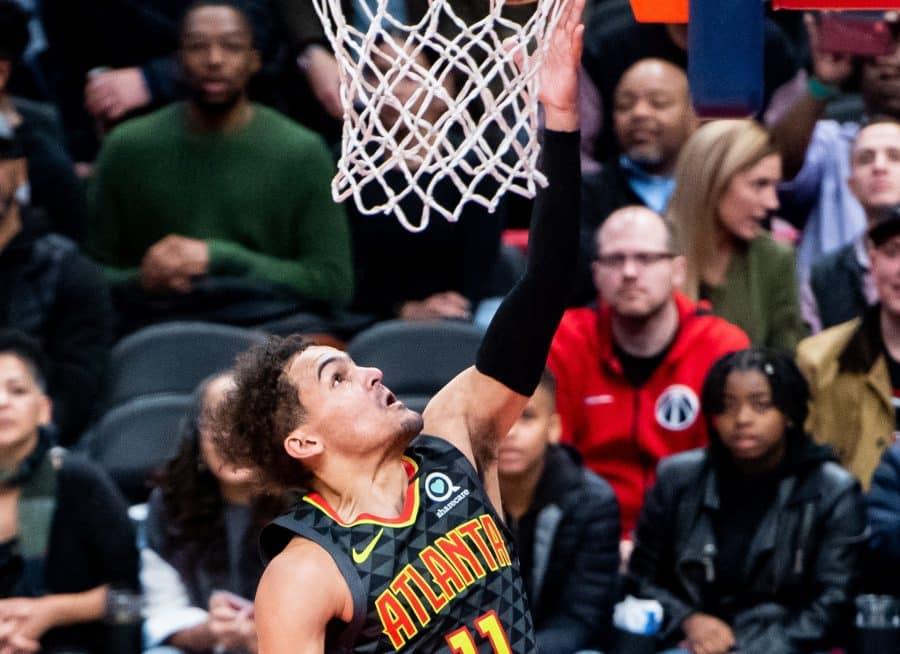 Atlanta Hawks Shock the League, Beat Philadelphia 76ers in Game 7, 103-96